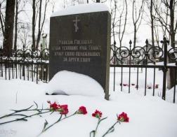 В Александро-Невском приходе Минска отметили 140-летие освобождения Болгарии от османского ига
