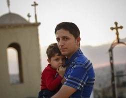 Священник Халдейской католической Церкви рассказал о положении христиан в Ираке