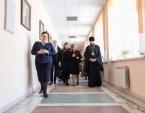 В Пензенской духовной семинарии прошел семинар по апробации регентского стандарта