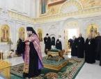 Участники заседания Священного Синода молитвенно почтили память архиепископа Можайского Григория
