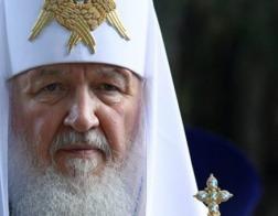 Патриарх Кирилл выразил соболезнования семьям погибших при крушении Ан-26 в Сирии