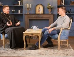 В Брестской епархии стартовал видеопроект «Беседы со священником»