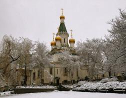 Архимандрит Вассиан (Змеев) освобожден от должности представителя Патриарха Московского и всея Руси в Белорусском Экзархате