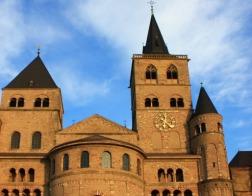 Католическая Трирская епархия сократит количество своих приходов более, чем в пять раз