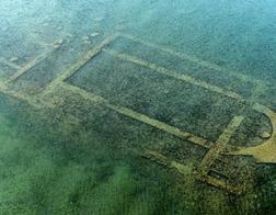 На месте обнаружения затопленной базилики в древней Никее могут создать подводный археологический музей
