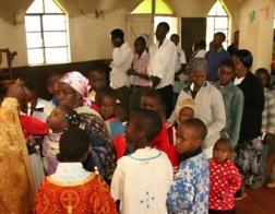 В Нигерии совершено нападение на католического архиепископа