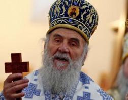 Патриарх Ириней поддерживает изменение названия Сербской Православной Церкви, но не переедет в Косово