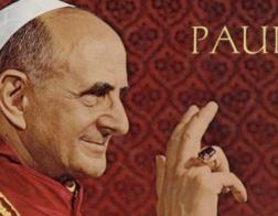 Папа Павел VI будет причислен к лику святых Католической Церкви осенью этого года