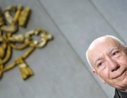 Кардинал Франческо Кокопальмери отметил 80-летие и утратил право участия в потенциальном конклаве