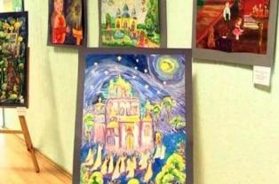 Конкурс детского рисунка «Встречаем Пасху» стартовал в Лидской епархии