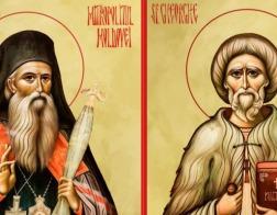 В Румынии состоится прославление митрополита Иосифа (Нанеску) и подвижника-аскета Георгия Лазаря