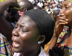 В Нигерии исламисты из группировки «Боко Харам» вновь похитили 110 девушек