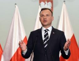 Президент Польши Анджей Дуда извинился перед евреями, изгнанными из страны во время антисемитской кампании 1968 г.