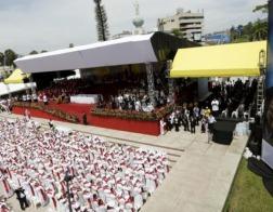 Ватикан готовит канонизацию сальвадорского архиепископа Оскара Ромеро и Папы Павла VI