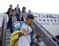 Репатриация евреев в Израиль – «алия» – в существенной мере финансируется христианами