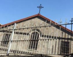 Католическая церковь в турецком городе Трабзон подверглась второму нападению в этом году