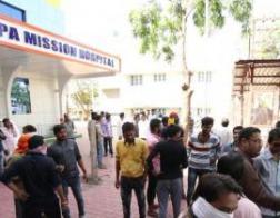 Индуистские экстремисты избили персонал и монахинь католической больницы в индийском штате Мадхья-Прадеш