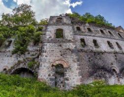 Византийский монастырь Вазелон близ турецкого Трабзона будет восстановлен