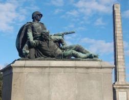 Православная церковь Польши готова принять останки советских воинов