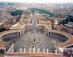 В Ватикане готовят новые документы по гендерной идеологии