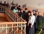 Синодальный отдел по благотворительности провел обучающий семинар для социальных работников Великолукской епархии