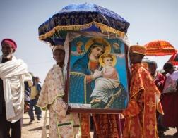 Дохалкидониты Эфиопии демонстрирует самый высокий уровень религиозности среди восточных христиан
