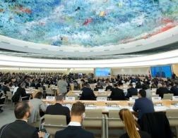 В СПЧ ООН подарно заявление о недопустимости принятия на Украине антицерковных законопроектов