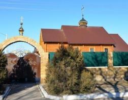 Новый женский монастырь образован в Украинской Православной Церкви