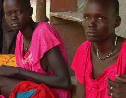 В Судане христианские монахини занимаются бесплатной медицинской помощью беженкам