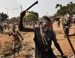 Мусульмане напали на польскую францисканскую миссию в Центрально-Африканской Республике
