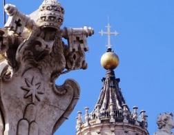 Апостольский трибунал Конгрегация вероучения уволил архиепископа с должности за сексуальные злоупотребления