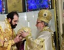 Состоялась хиротония нового митрополита Чикагского (Константинопольского Патриархата) Нафанаила