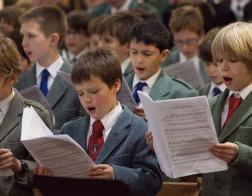Власти Британии могут заставить церковные школы принимать детей из нехристианских семей