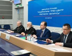 Митрополит Павел: Говоря об эпохе митрополита Иосифа (Семашко), мы призываем всех хранить мир на белорусской земле