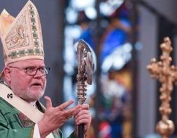 Германские епископы наступают на Центральную и Восточную Европу