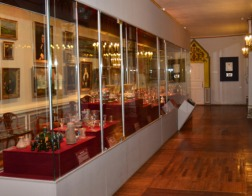 Выставка, посвященная истории и культуре старообрядчества, пройдет в Егорьевске – «Искусство благочестия»