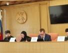 Представители Русской Православной Церкви приняли участие в обсуждении вопросов антитеррористической защищенности объектов религиозных организаций