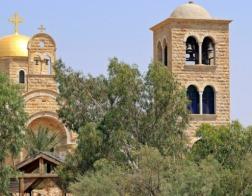 Начаты работы по разминированию предполагаемого места Крещения Иисуса Христа на Иордане