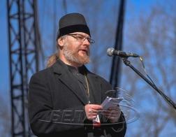 Протоиерей Сергий Лепин: Любите Беларусь в своем ближнем