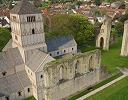 Новые археологические исследования отодвигают дату возникновения аббатства Гластонбери на 200 лет