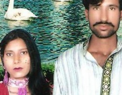 Пакистанский суд оправдал 20 мусульман, участвовавших в убийстве христианской пары