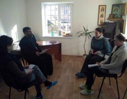 Церковь открыла в Калининградской области первый женский реабилитационный центр