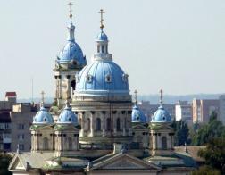 Сумский собор оказался под угрозой рейдерского захвата представителями «Киевского патриархата»