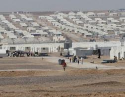 Христианские благотворительные организации начнут активнее реагировать на кризис связанный с исходом беженцев из Сирии