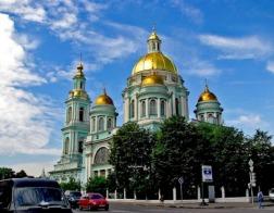 В 13 московских храмах пройдет пасхальный фестиваль