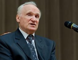 Профессор Алексей Ильич Осипов отмечает 80-летие