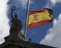 В Испании государственные флаги будут приспущены, чтобы отметить крестную смерть Иисуса Христа