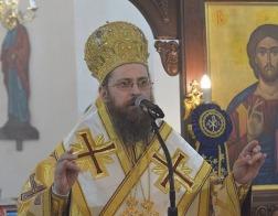 Епископ Белоградчишский Поликарп назначен викарием Патриарха Болгарского Неофита