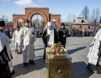 Кемеровская епархия провела памятную встречу «С молитвой в сердце»