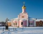 Согласован проект реставрации Зосимовой пустыни